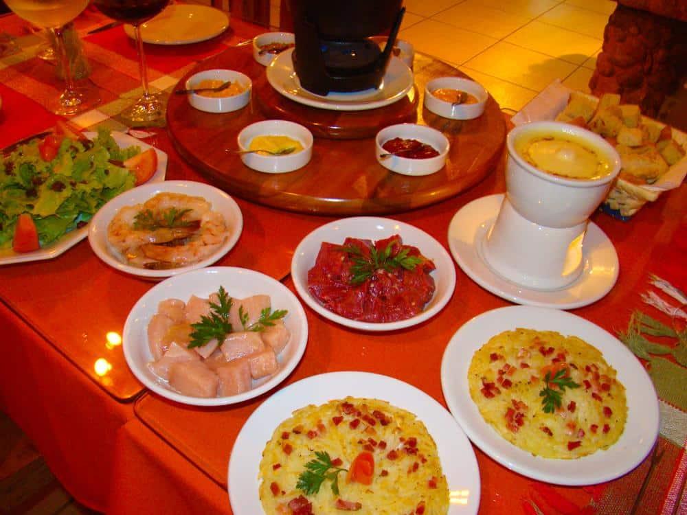 costa brava casa do fondue gb 66 3e181 - Costa Brava - Os Melhores restaurantes em Visconde de Mauá