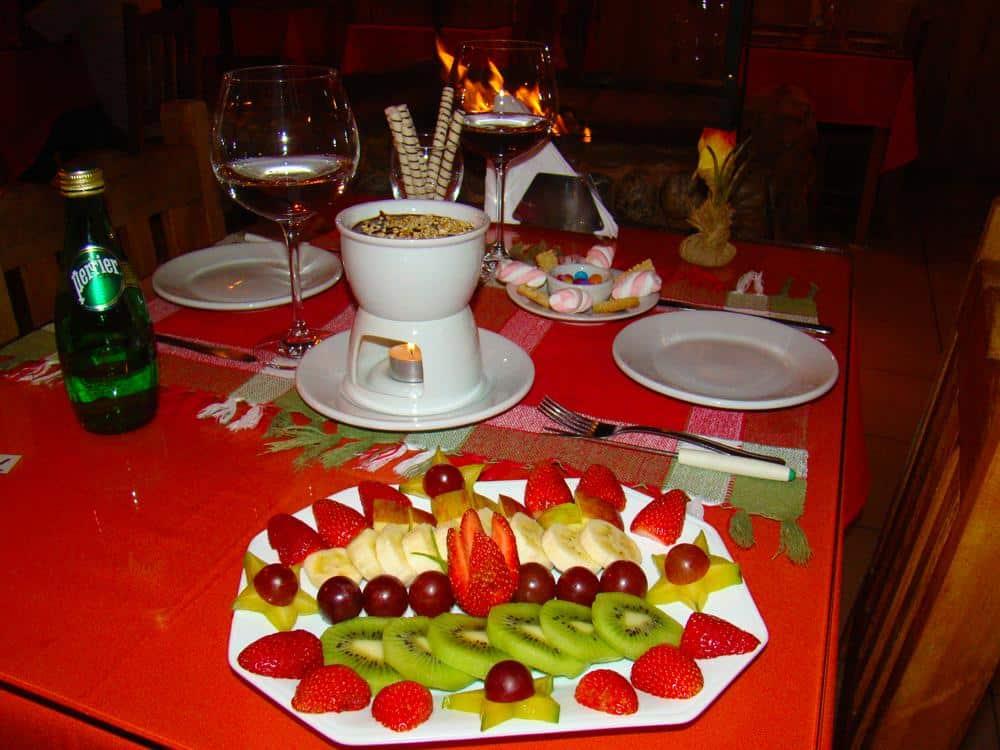 costa brava casa do fondue gb 66 eefe7 - Costa Brava - Os Melhores restaurantes em Visconde de Mauá