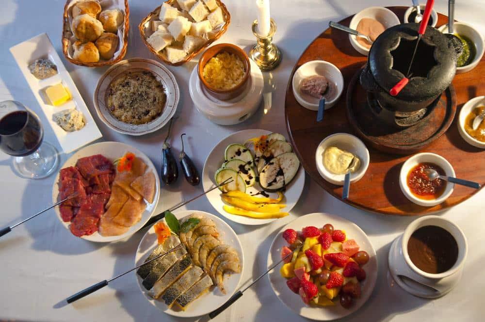 maison de la fondue gb 68 2befc - Restaurante Maison de la Fondue em Visconde de Mauá - Maringá