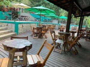 o que fazer em visconde de maua  7 - Bar e restaurante em Visconde de Mauá com música ao vivo - Escorrega