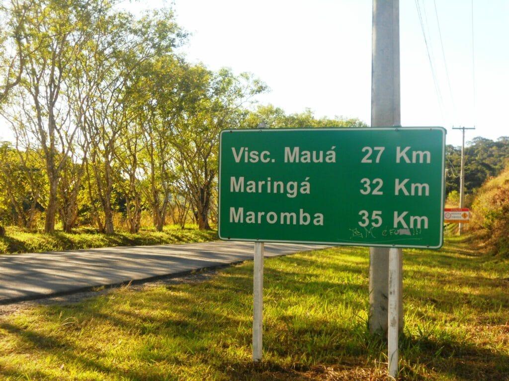 Viscount Plate of Mauá