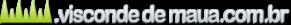 Visconde de Maua Logo