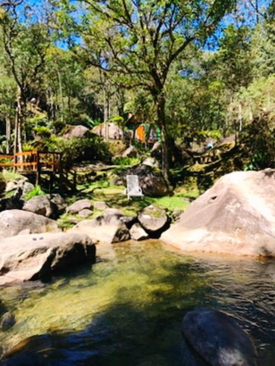 Die besten Gasthöfe in Visconde de Mauá