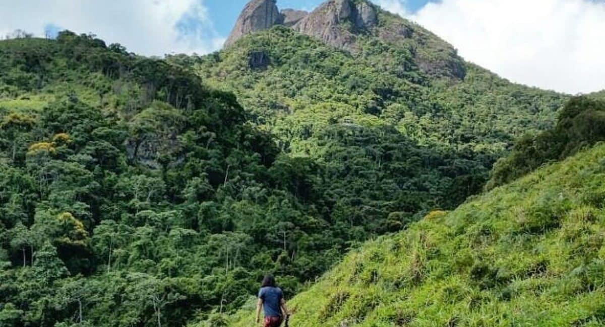 Escarpas do Pico das Agulhas Negras